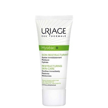 Uriage URIAGE Hyseac R Soin Restructurant 40 ml Renksiz